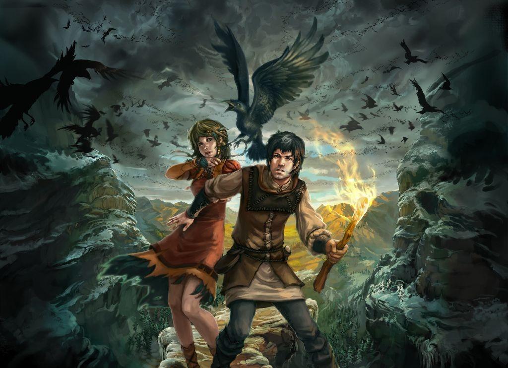 Odhalena fantasy adventura Dark Eye 60089