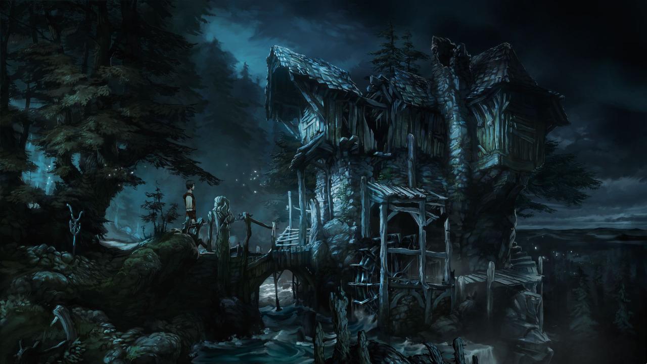 Odhalena fantasy adventura Dark Eye 60095
