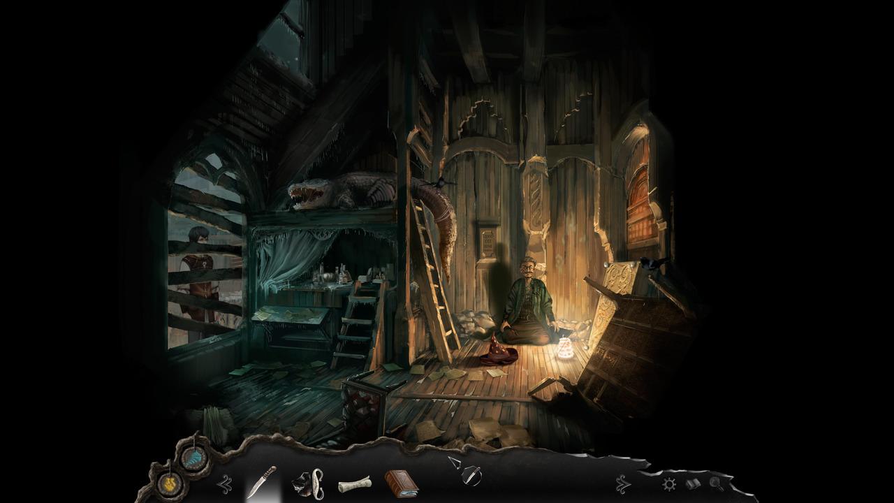 Odhalena fantasy adventura Dark Eye 60098