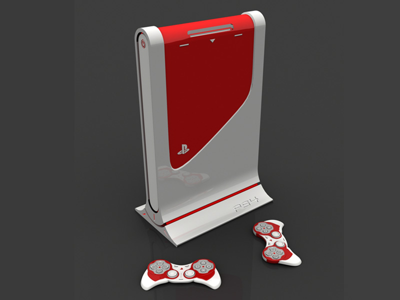 Co nás prý čeká pod kapotami příštích PlayStationů a Xboxů? 60162