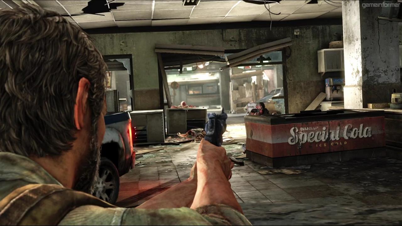 Nové obrázky z The Last of Us 60208