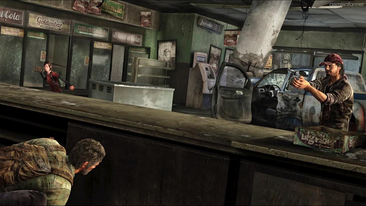 Nové obrázky z The Last of Us 60209