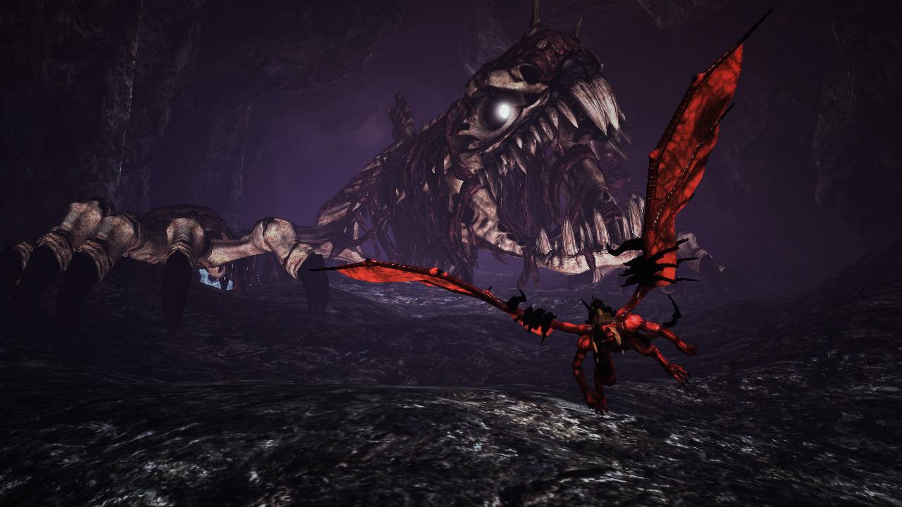 Project Draco přejmenován na Crimson Dragon 60220