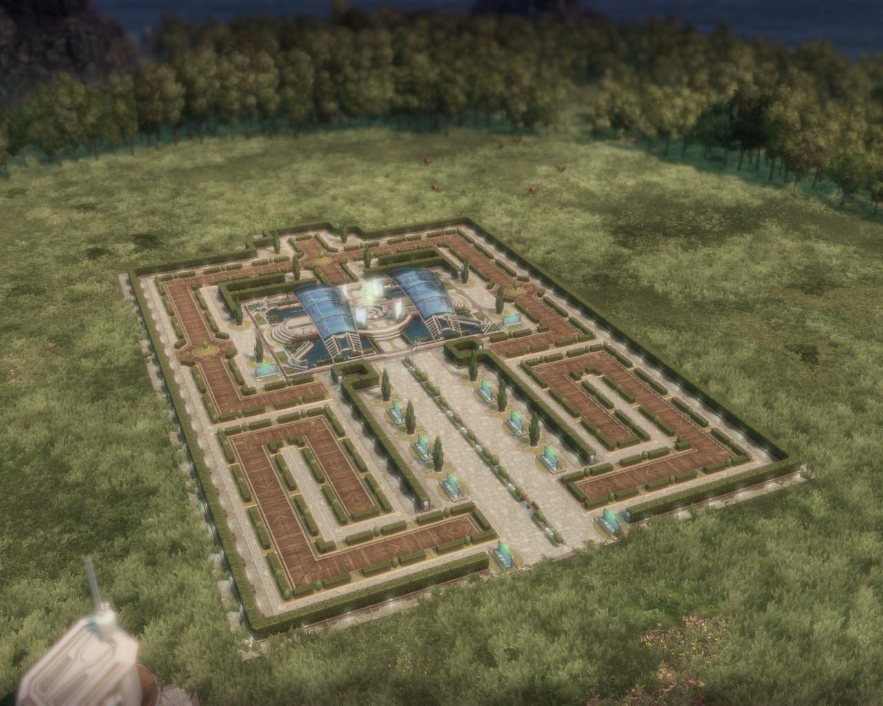 Je k mání nové DLC pro Anno 2070 60307