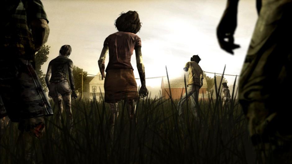 The Walking Dead v nové galerii a deníčku 60314