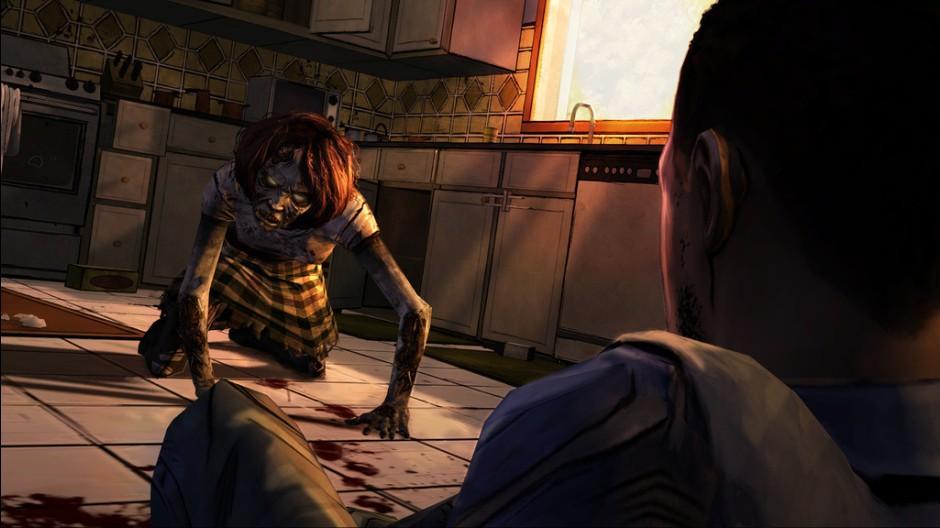 The Walking Dead ve světě her aneb jedno překvapení, jeden průšvih a něco navíc 60316