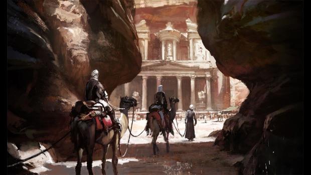 Civilization V odhaluje datadisk 60341