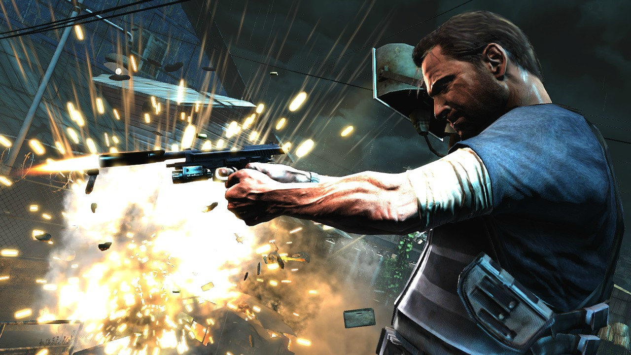 Max Payne 3 ve druhém traileru 60360