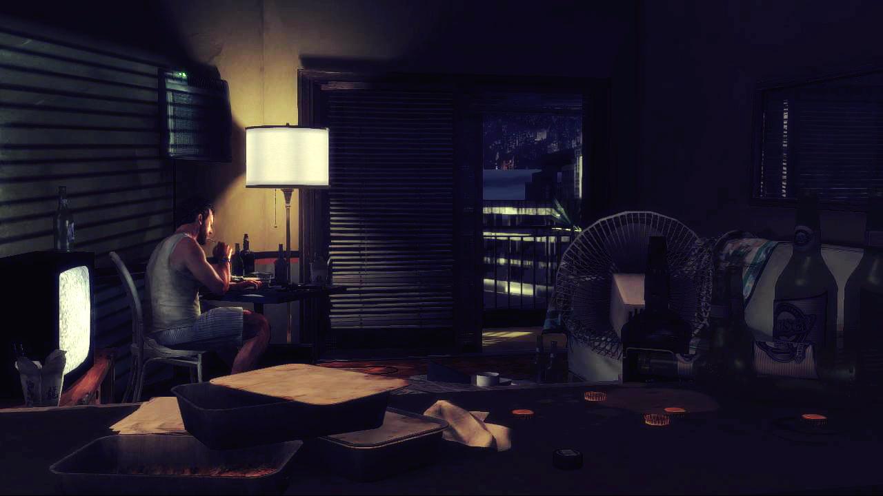 Max Payne 3 ve druhém traileru 60362