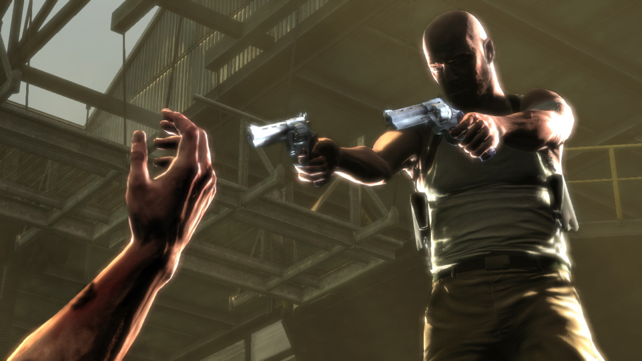 Max Payne 3 ve druhém traileru 60363
