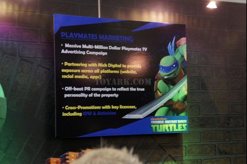 Chystá Activision herní Želvy Ninja? 60480