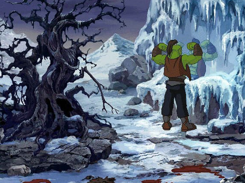 Historie giganta jménem Blizzard 60511
