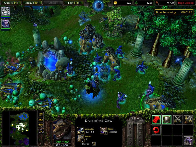 Historie giganta jménem Blizzard 60514