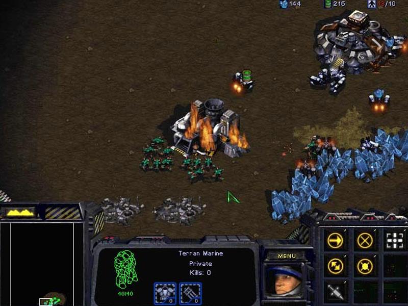 Historie giganta jménem Blizzard 60515