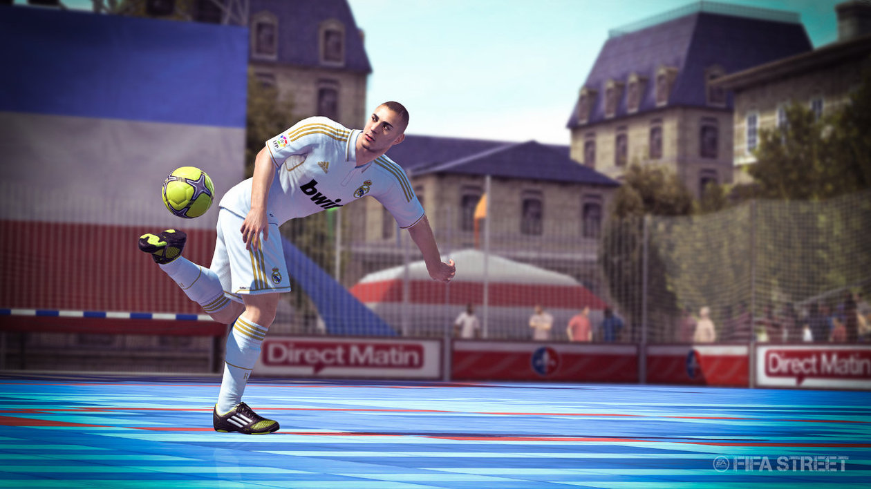 Video: Okouzlete protihráče ve FIFA Street 60524