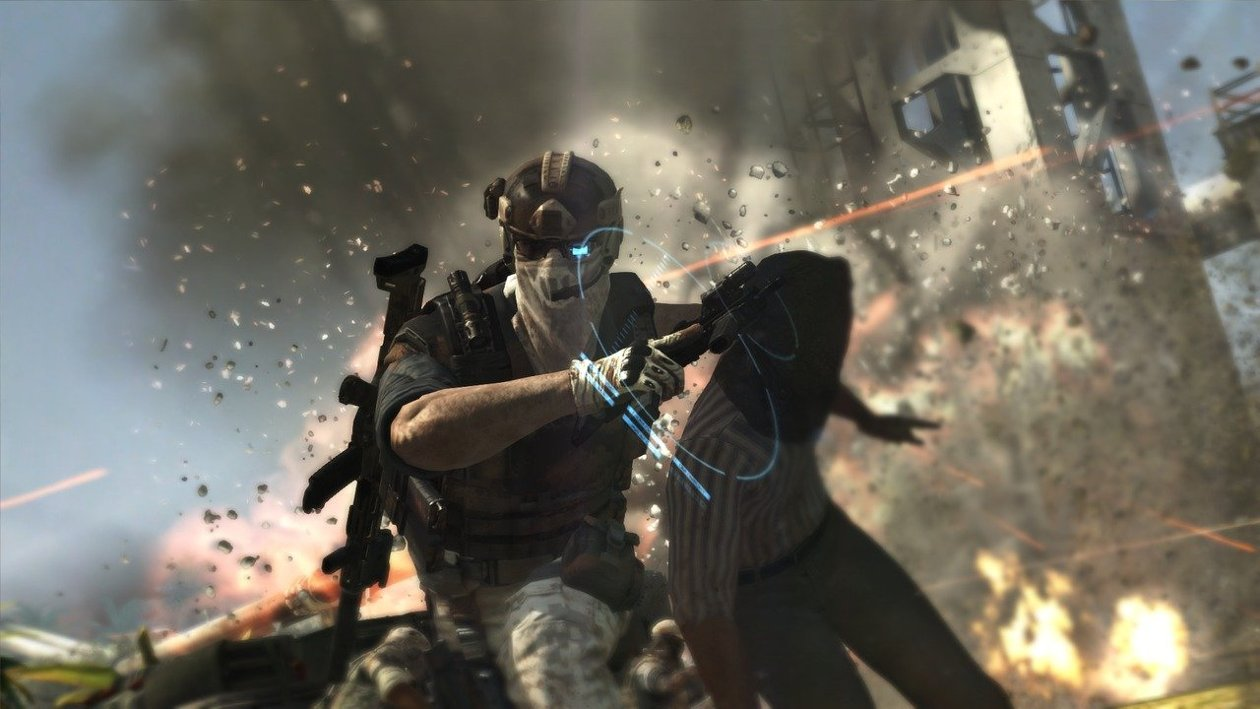 Obrázky z Ghost Recon: Future Soldier 60551