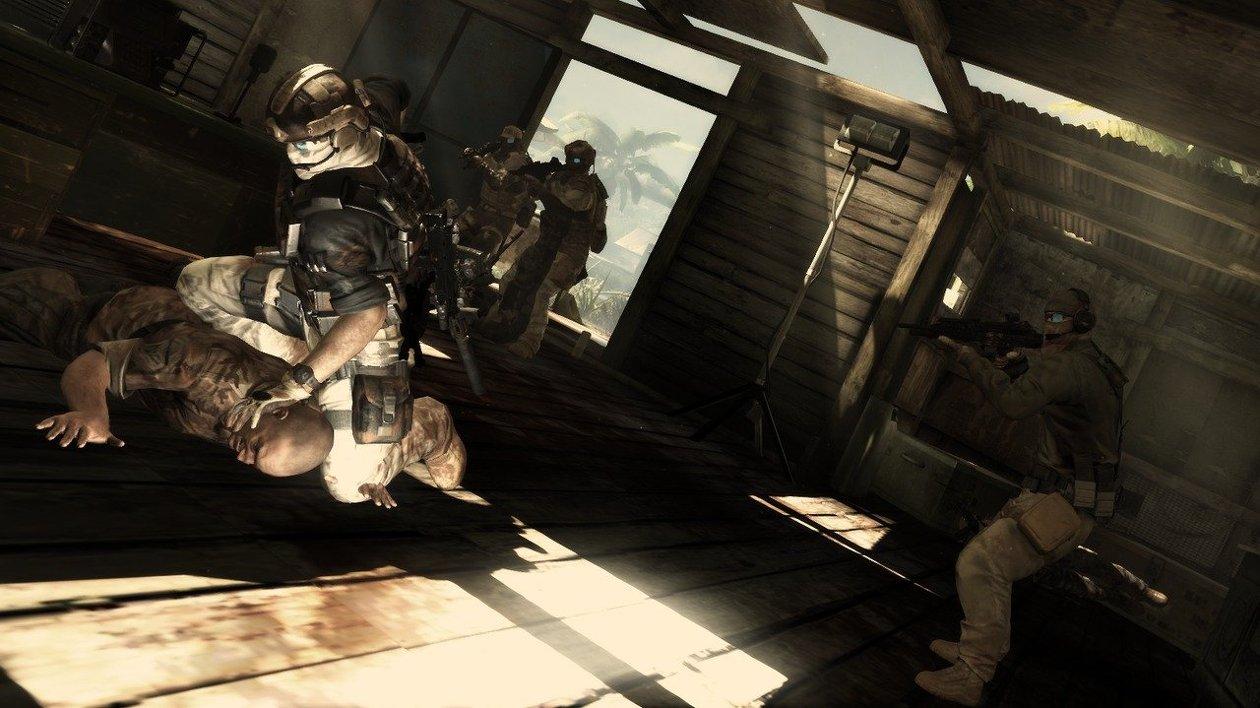 Ghost Recon: Future Soldier – válka se nemění 60552