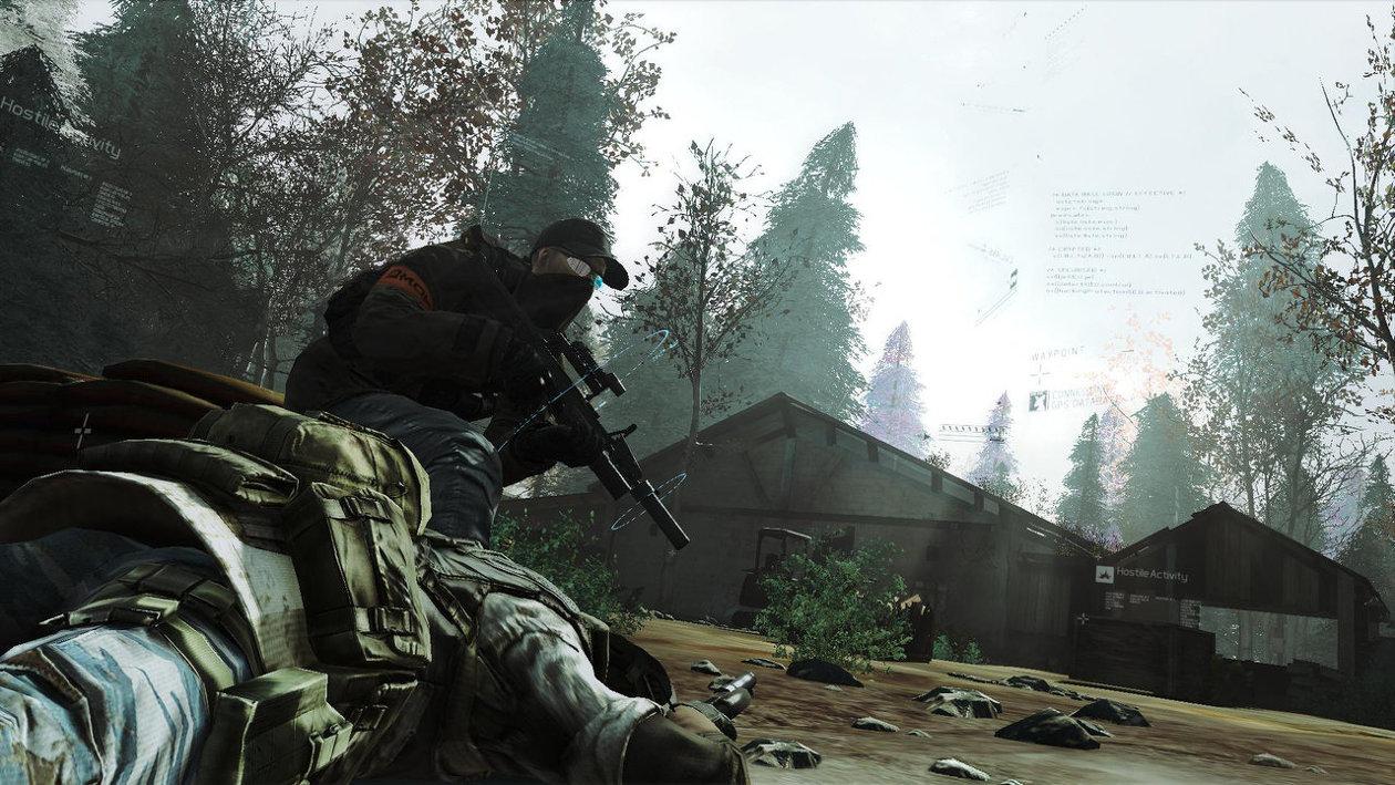 Ghost Recon: Future Soldier – válka se nemění 60553