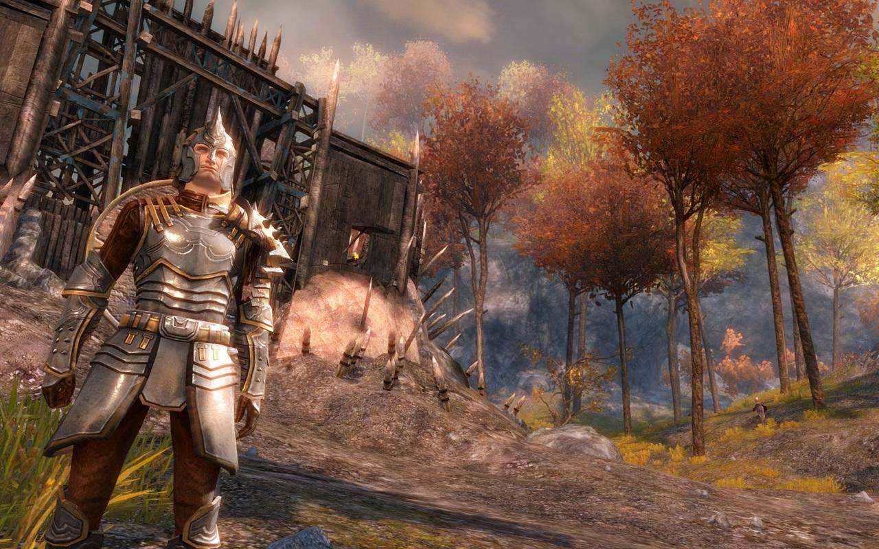 Nové obrázky z Guild Wars 2 60574