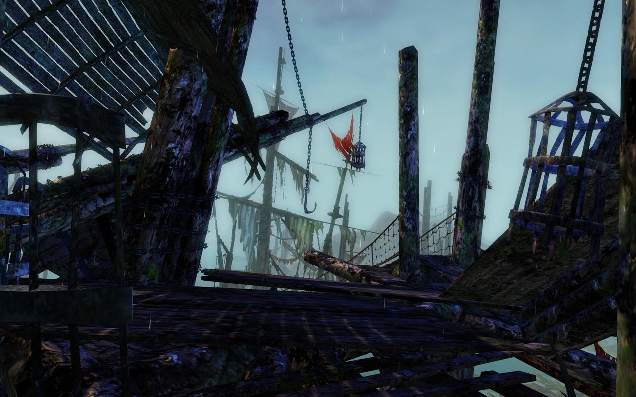 Nové obrázky z Guild Wars 2 60577
