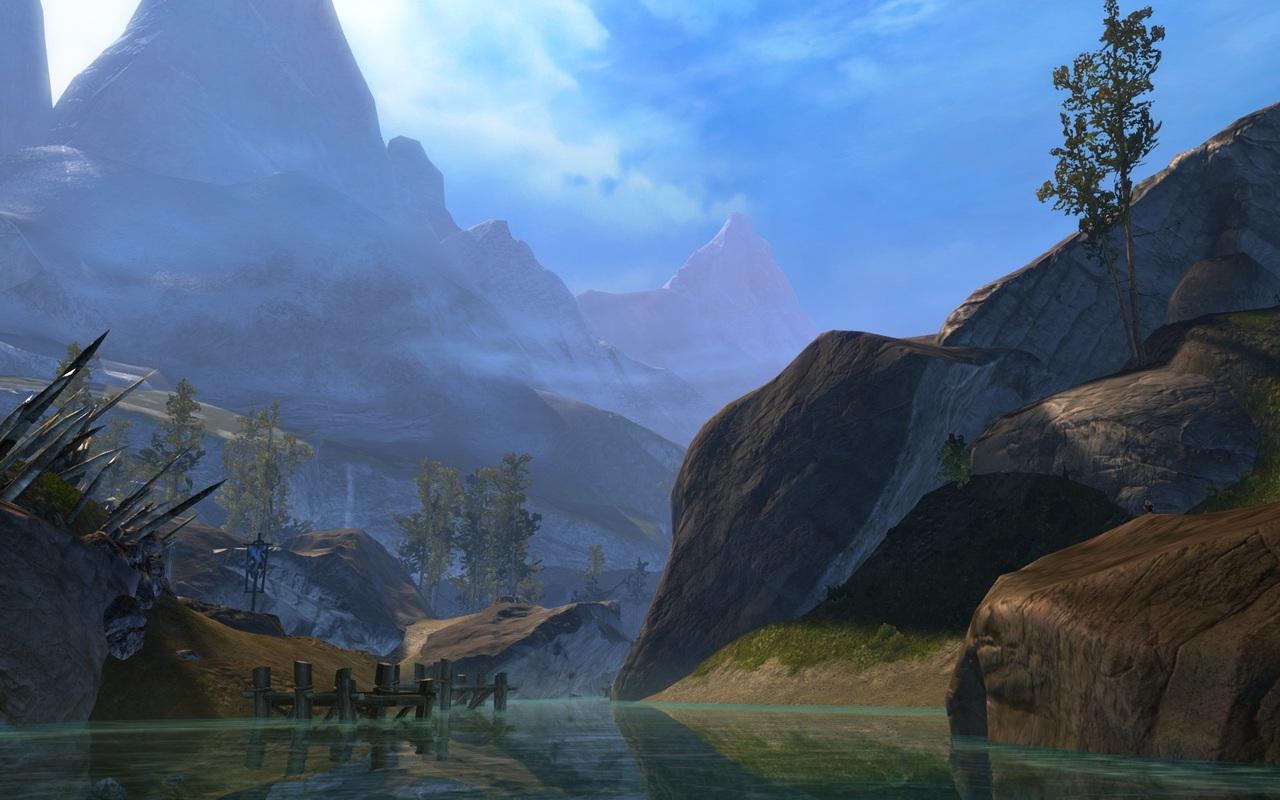 Nové obrázky z Guild Wars 2 60579