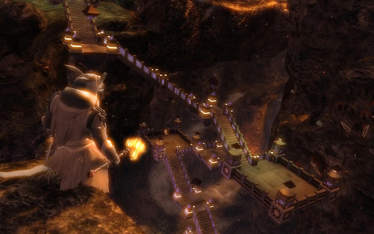 Nové obrázky z Guild Wars 2 60580