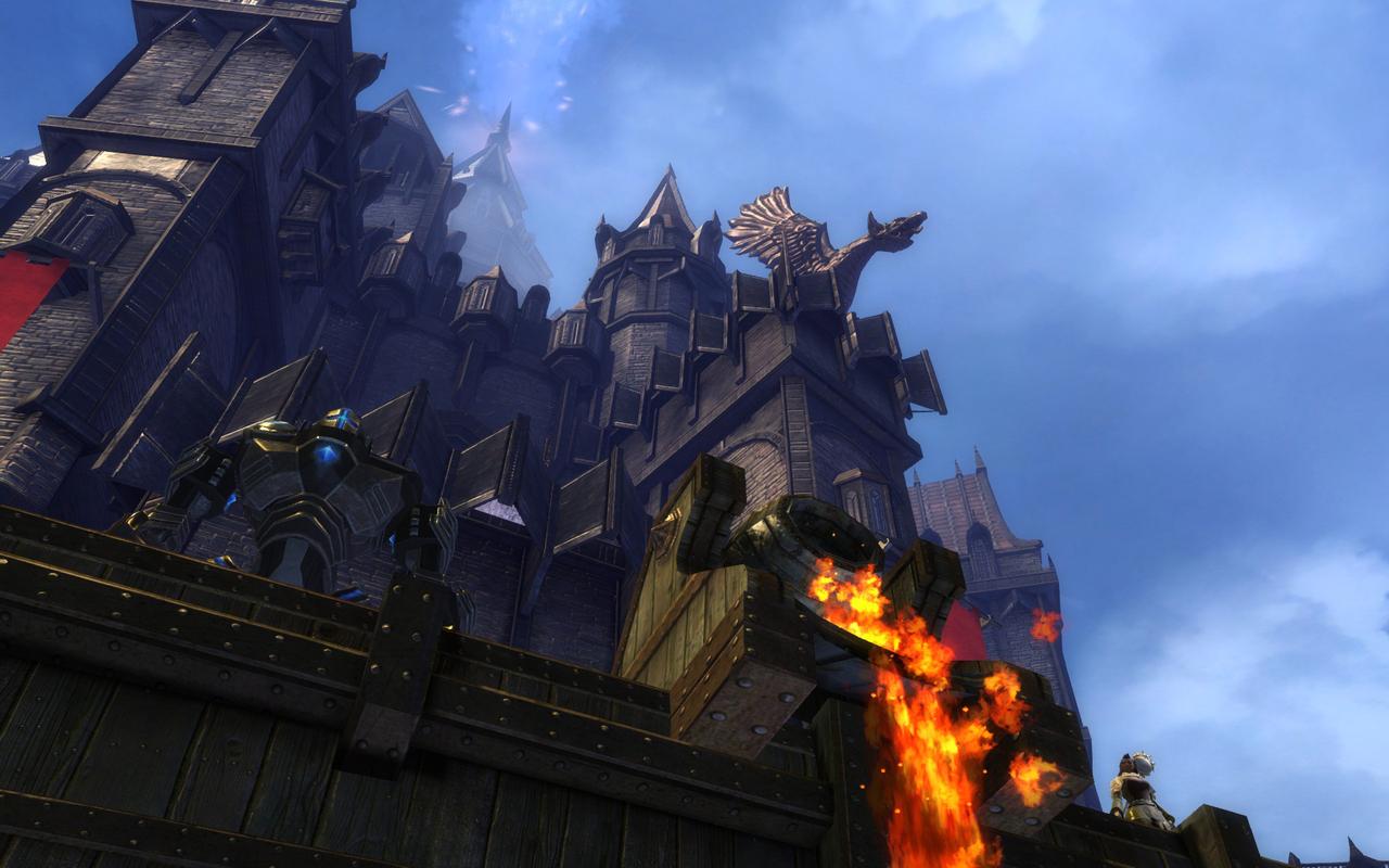 Nové obrázky z Guild Wars 2 60581