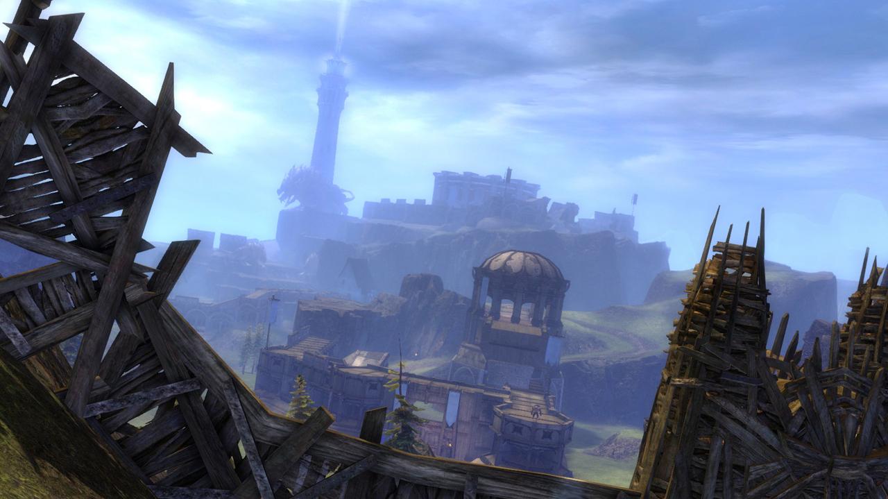 Nové obrázky z Guild Wars 2 60585