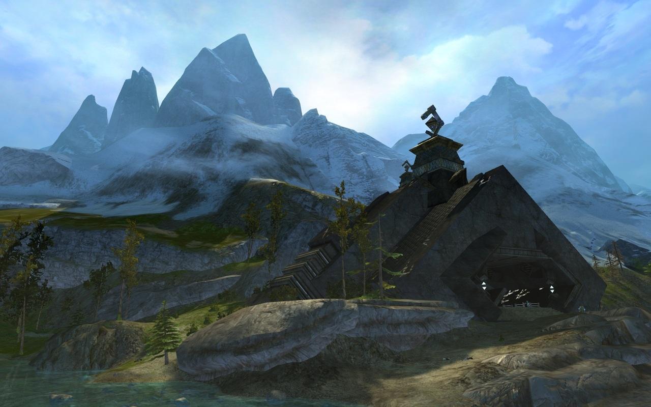 Nové obrázky z Guild Wars 2 60586