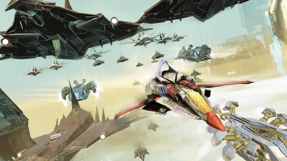 Transformers: Fall of Cybertron – na život a na smrt 60590