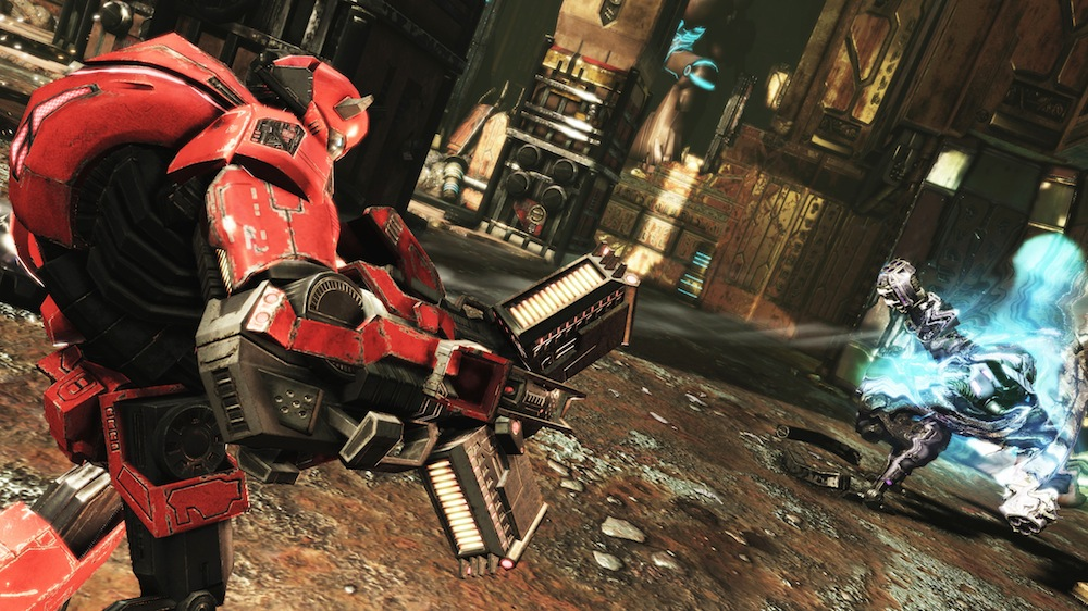 Transformers: Fall of Cybertron – na život a na smrt 60591
