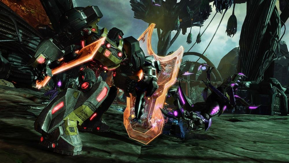 Transformers: Fall of Cybertron – na život a na smrt 60593