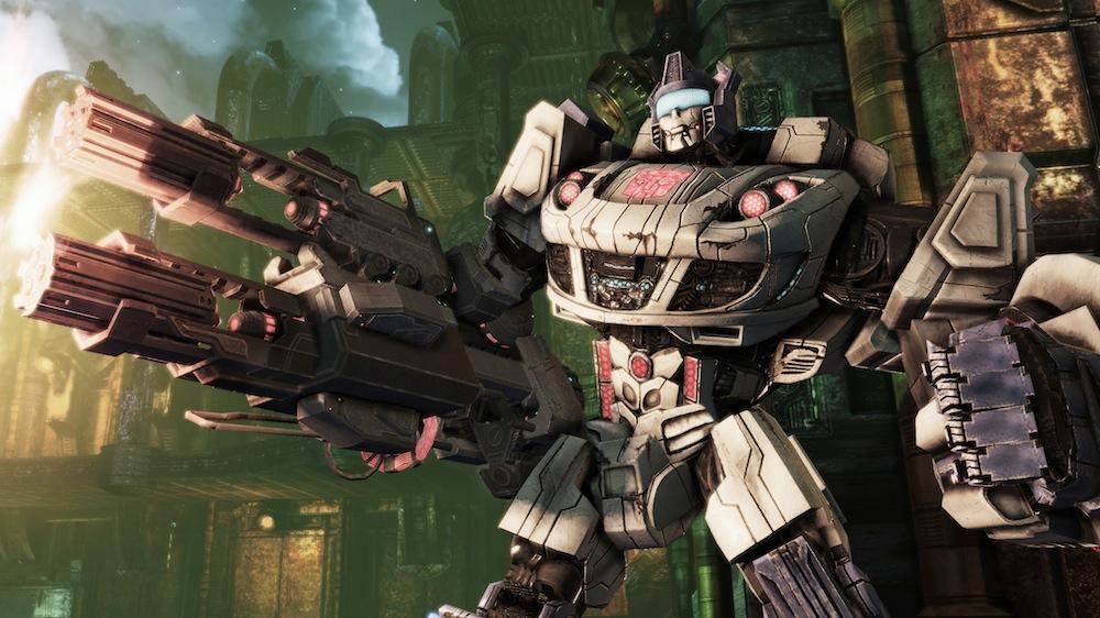 Transformers: Fall of Cybertron – na život a na smrt 60596