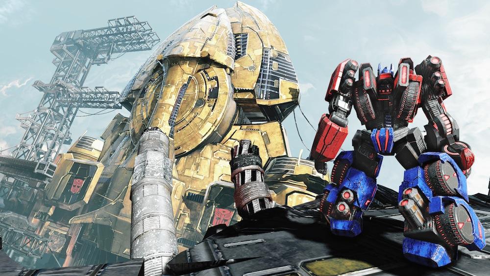Transformers: Fall of Cybertron – na život a na smrt 60603