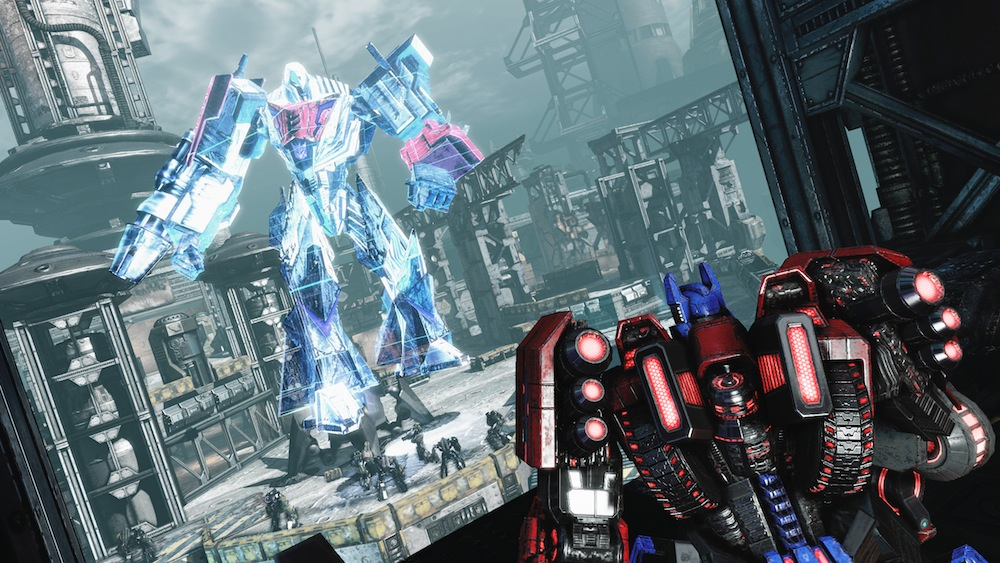 Transformers: Fall of Cybertron – na život a na smrt 60604