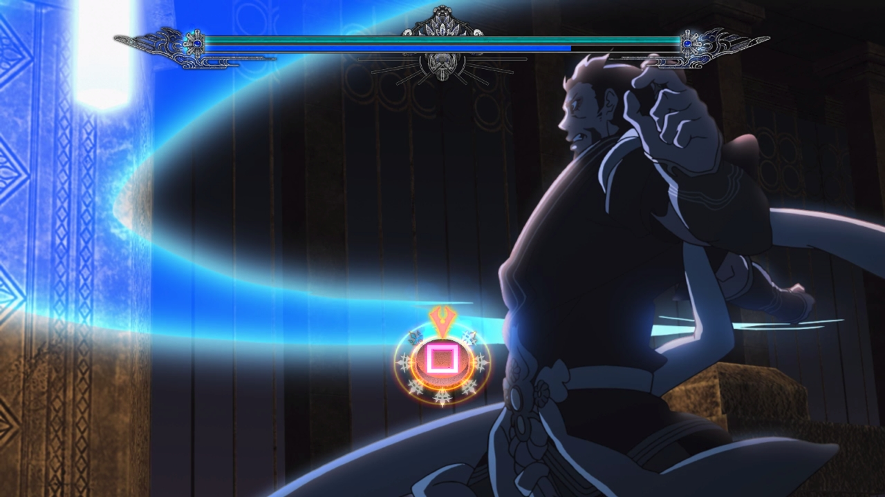 DLC pro Asura's Wrath potvrzeno 60715