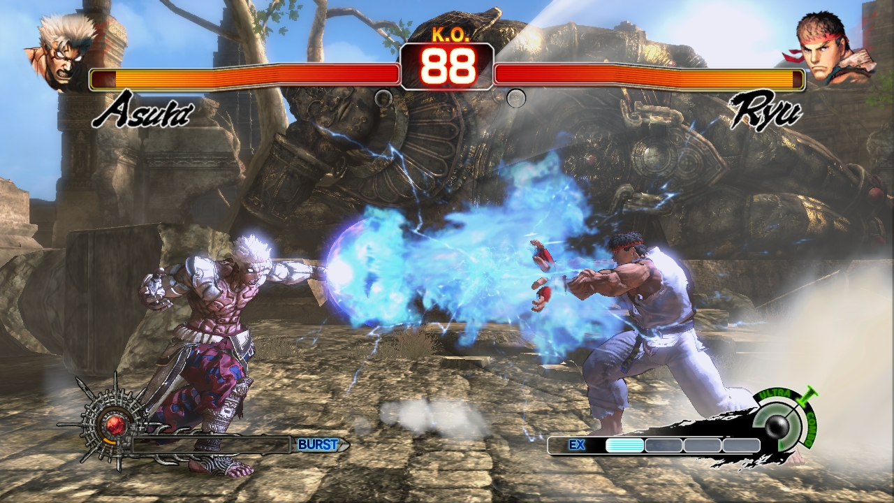 DLC pro Asura's Wrath potvrzeno 60717