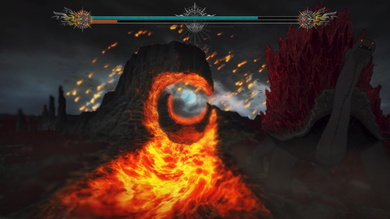 DLC pro Asura's Wrath potvrzeno 60718