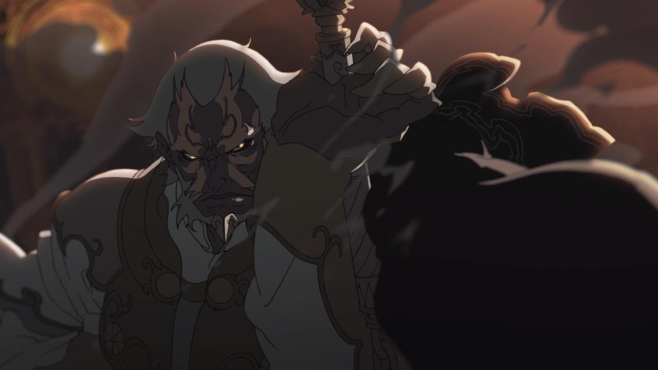 DLC pro Asura's Wrath potvrzeno 60721