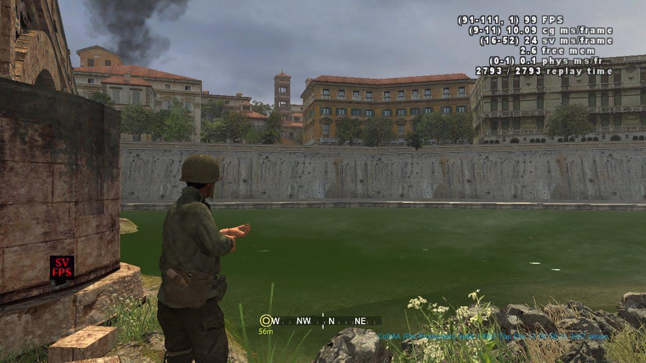 Detaily a obrázky ze zrušeného Call of Duty 60737