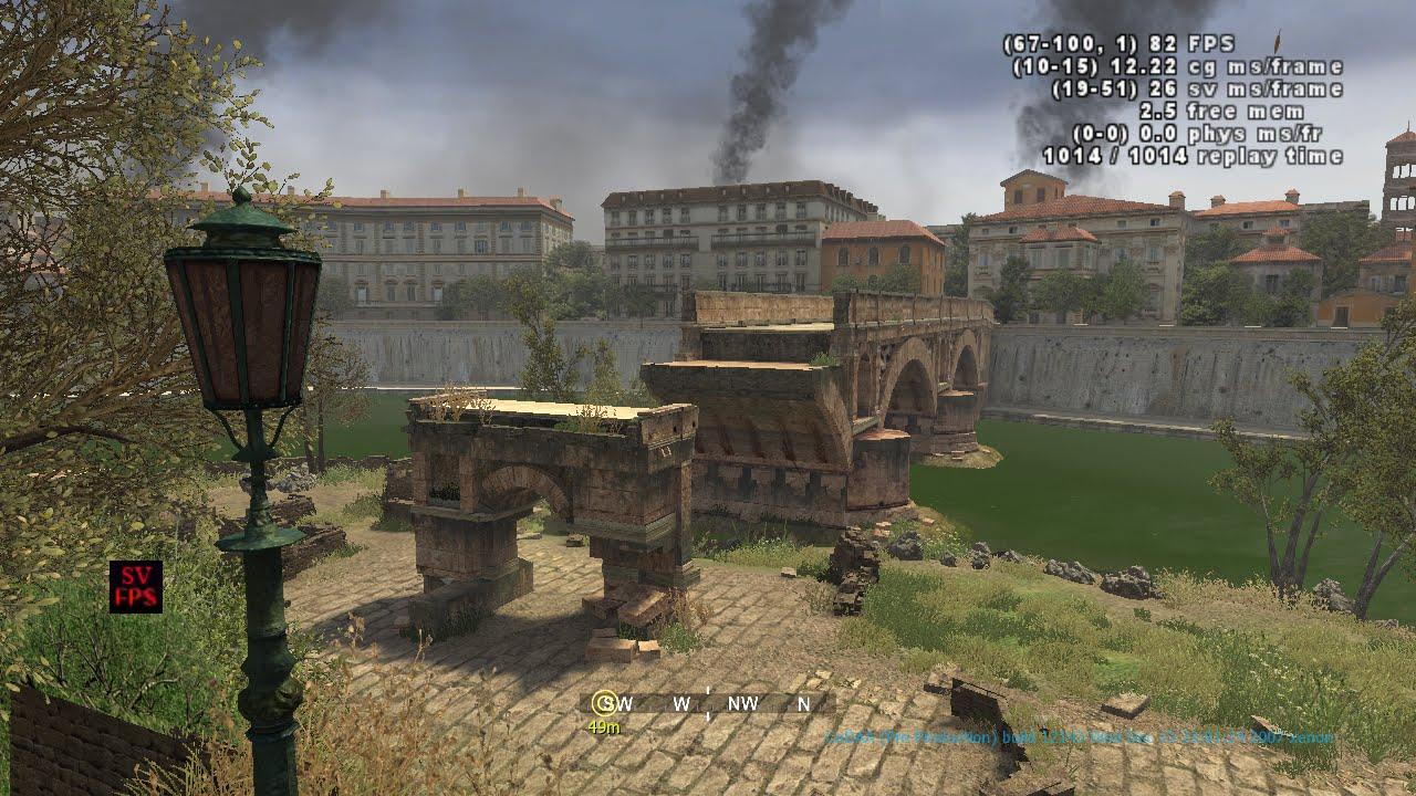 Detaily a obrázky ze zrušeného Call of Duty 60738