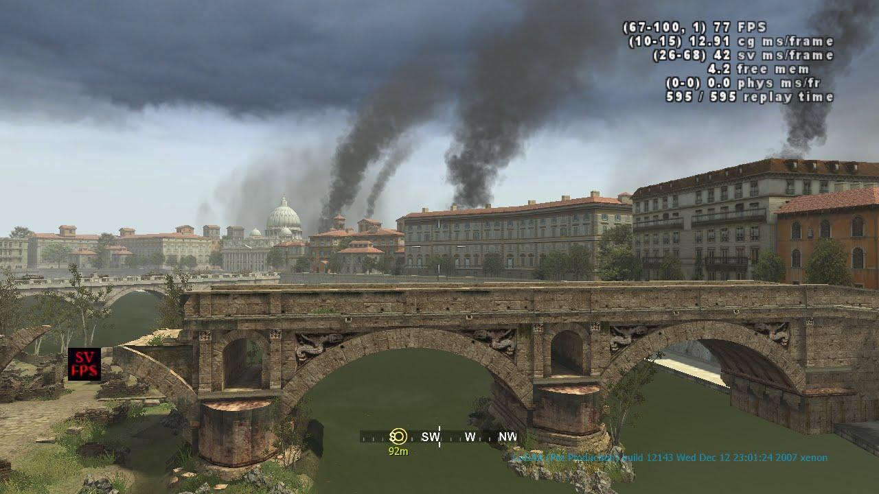 Detaily a obrázky ze zrušeného Call of Duty 60739