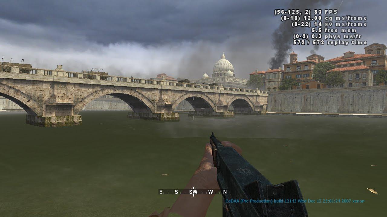 Detaily a obrázky ze zrušeného Call of Duty 60740