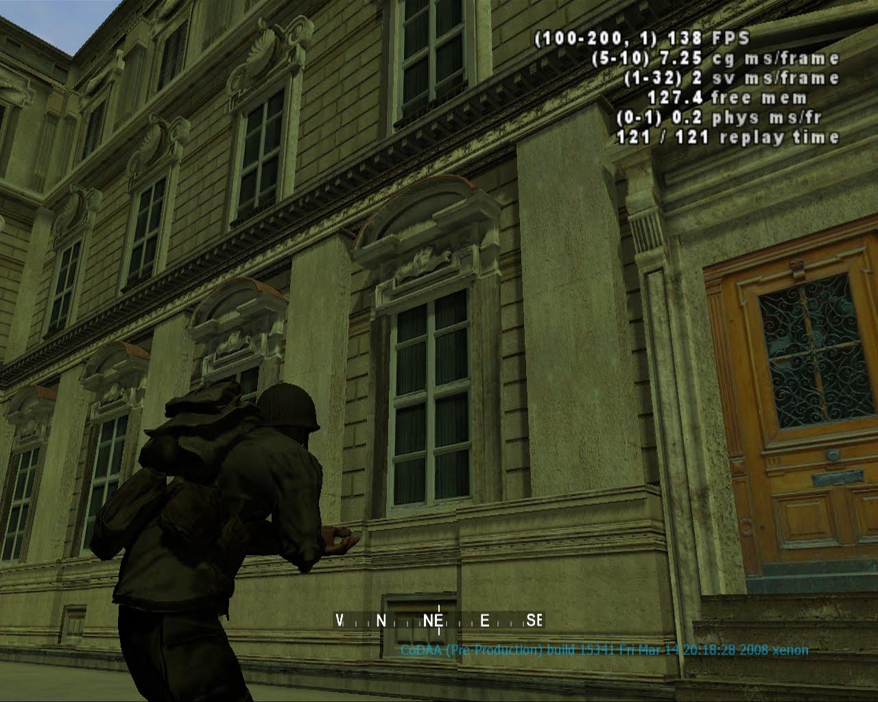 Detaily a obrázky ze zrušeného Call of Duty 60742