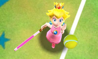 Mario Tennis Open – sportem ku zdraví 60769