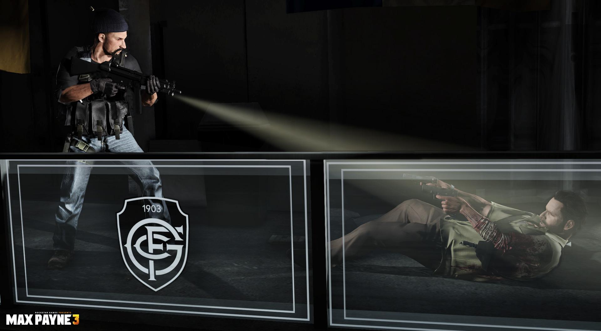 První obrázky z PC verze Max Payne 3 60802