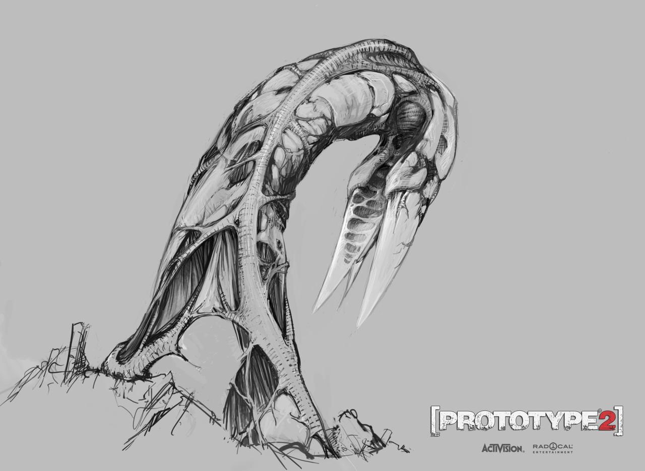 Galerie: Monstra z Prototype 2 60819
