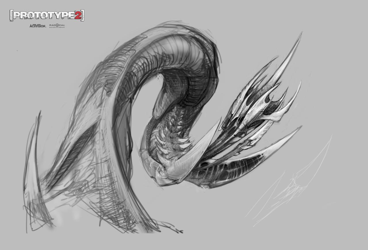 Galerie: Monstra z Prototype 2 60823