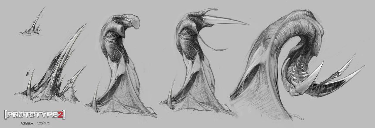 Galerie: Monstra z Prototype 2 60824