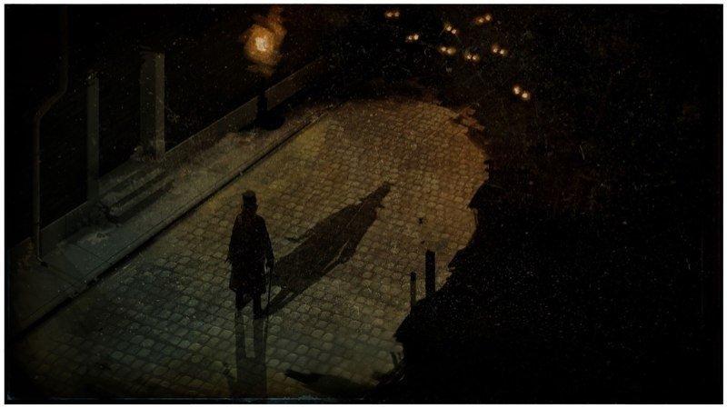 Tvůrci Dead Space prý stále pracují na Jacku Rozparovači 60908